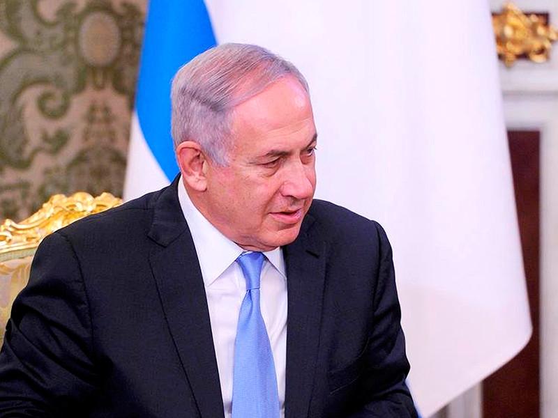Кремль готовит переговоры между Израилем и палестинцами в Москве, подтвердил Нетаньяху