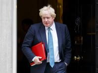 Борис Джонсон обвинил РФ в атаке на гумконвой в Сирии и призвал британцев к протестам у посольства России в Лондоне