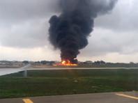 На Мальте разбился легкий самолет