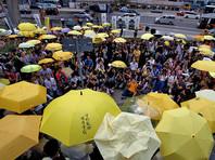 В Таиланде задержан организатор акции Occupy Central в Гонконге