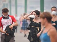 Аномальная жара, которая была в России в июле - августе 2010 года, вошла в десятку наиболее смертоносных стихийных бедствий в мире за последние 20 лет