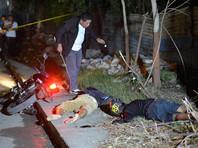 """Ранее сообщалось, что многие предполагаемые наркоторговцы были убиты некими """"неизвестными дружинниками"""", однако, по всей видимости, большое количество подобных убийств лежит на плечах """"тайных полицейских отрядов"""""""