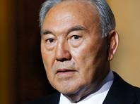 У президента Казахстана Назарбаева проблемы со здоровьем - он находится на лечении