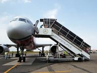 Украина оштрафовала российские авиакомпании на 1,7 млрд рублей из-за полетов в Крым