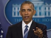 """Обама обсудил с Эрдоганом координацию ударов по """"Исламскому государству"""""""