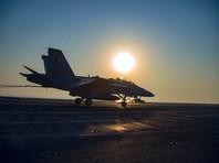 The Washington Post: в США обсуждают возможность нанесения авиаударов по силам Асада