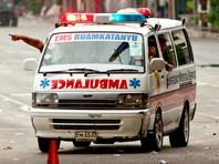 На юге Таиланда на ночном рынке произошел взрыв, один человек погиб, до 19 получили ранения