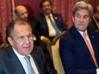 Переговоры по Сирии в Лозанне прошли безрезультатно