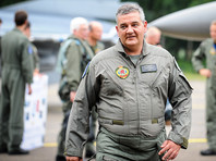 Министр обороны Бельгии Стивен Вандепут