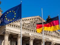 В парламенте Германии подтвердили планы по введению новых санкций против России