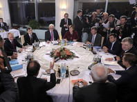 """СМИ узнали о недопуске Грызлова на """"нормандскую встречу"""" и разговоре Порошенко с Путиным на повышенных тонах"""