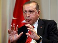 Эрдоган объявил о начале наступления на священный для ИГ город Дабик
