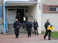 В Германии прошли рейды против чеченцев, подозреваемых в финансовой поддержке террористов