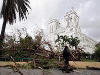 На Гаити уже более 100 человек погибли из-за урагана Matthew