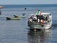 """ВМФ Израиля задержали """"женскую флотилию"""" с лауреатом Нобелевской премии на борту"""