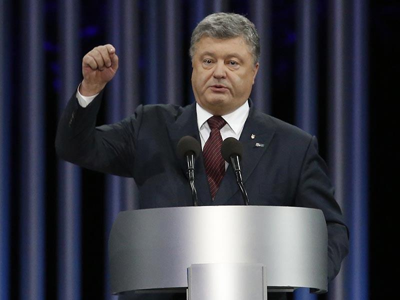 Президент Украины Петр Порошенко, согласно опубликованной декларации, владеет не только более чем сотней коммерческих компаний, земельными участками, квартирами и машинами, но и целой коллекцией предметов искусства