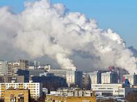 UNICEF: каждый седьмой ребенок на планете дышит воздухом со смертельно опасным уровнем загрязнения