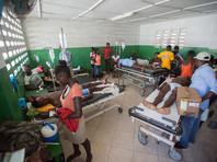 """ООН выделит 119 млн долларов жителям Гаити, пострадавшим от урагана """"Мэттью"""""""