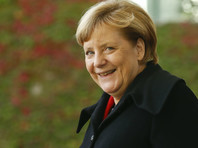 Меркель решила выступить за ужесточение санкций против РФ