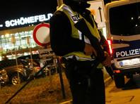 Задержанный в немецком Хемнице сириец готовил теракт в аэропорту Берлина