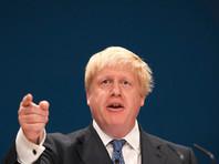 Глава МИД Британии Борис Джонсон заявил о невозможности продолжать переговоры по Сирии на фоне бомбардировок больниц, которые приписывают сирийским и российским самолетам