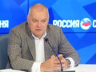 МИД Венгрии вызвал посла РФ из-за сюжета об антисоветском восстании в передаче Дмитрия Киселева