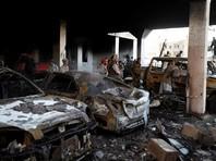 Точное число жертв пока не известно. Большинство пострадавших - мирные жители, находившиеся в зоне поражения. Представитель Минздрава Йемена ранее сообщал о 450 погибших и пострадавших. Al-Mayadeen сообщает о 700 раненых и убитых в результате авианалета