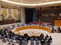 США заблокировали инициированное Россией заявление СБ ООН об обстреле посольства РФ в Сирии