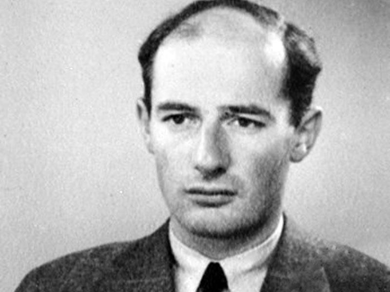 Шведские власти официально признали смерть дипломата Рауля Валленберга, спасшего от уничтожения тысячи венгерских евреев во время Второй мировой войны и пропавшего 71 год назад при наинственных обстоятельствах