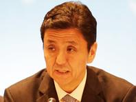 Об изменении позиции Японии в интервью телеканалу Nippon TV рассказал старший вице-министр иностранных дел Японии, младший брат премьер-министра Синдзо Абэ Нобуо Киси