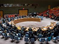 Совбез ООН требует расследовать обстрелы школ в Сирии