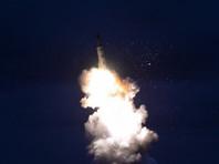 Соединенные Штаты зафиксировали неудачный ракетный запуск с территории КНДР