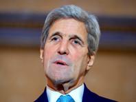 Керри признал, что решить конфликт в Сирии невозможно без России и Ирана