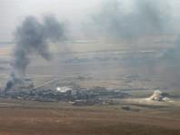 Турция примет участие в операции по освобождению Мосула