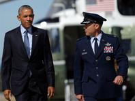 Обама на встрече с советниками обсудит военные варианты в Сирии