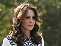 Во Франции будут судить журналистов за публикацию фото принцессы Кейт Миддлтон топлес