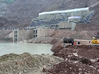 В Таджикистане началось возведение самой большой в мире плотины ГЭС - высотой 335 м