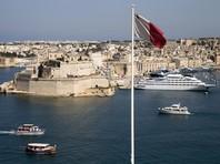 Власти Мальты не позволят дозаправиться российским кораблям, следующим к берегам Сирии