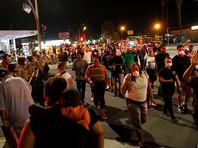 The Washington Post: Путин пытается разжечь массовые акции протеста в США
