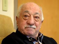 В Турции задержали племянника и племянницу Гюлена