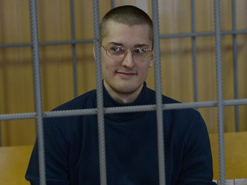 """Европейский суд по правам человека вынес решение по жалобе фигуранта """"болотного дела"""" Ярослава Белоусова"""