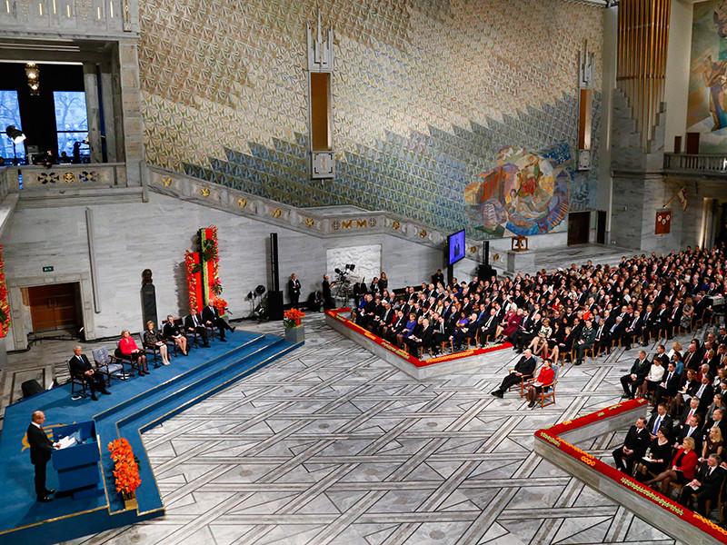 Нобелевская премия 2016 года в области физики во вторник, 4 октября, присуждена Дункану Холдейну, Майклу Костерлицу и Дэвиду Таулессу