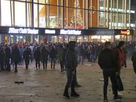 Массовые новогодние приставания в Кельне объяснили сговором из-за попустительства полиции