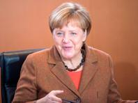 Меркель призвала интернет-гигантов раскрыть алгоритмы публикации новостей и постов