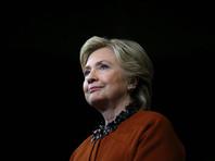 ФБР возобновило расследование по делу об использовании Клинтон личного сервера для служебной переписки
