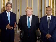 ООН, США и Британия призвали к немедленному перемирию в Йемене