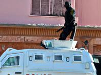 """МВД Египта сообщило о ликвидации одного из высших лидеров """"Братьев-мусульман"""""""