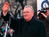 Первого президента Словакии госпитализировали в тяжелом состоянии