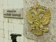 Посольство России в Дамаске подверглось минометному обстрелу
