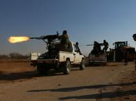 """Сирийские повстанцы при поддержке Турции отбили Дабик у террористов """"Исламского государства"""""""
